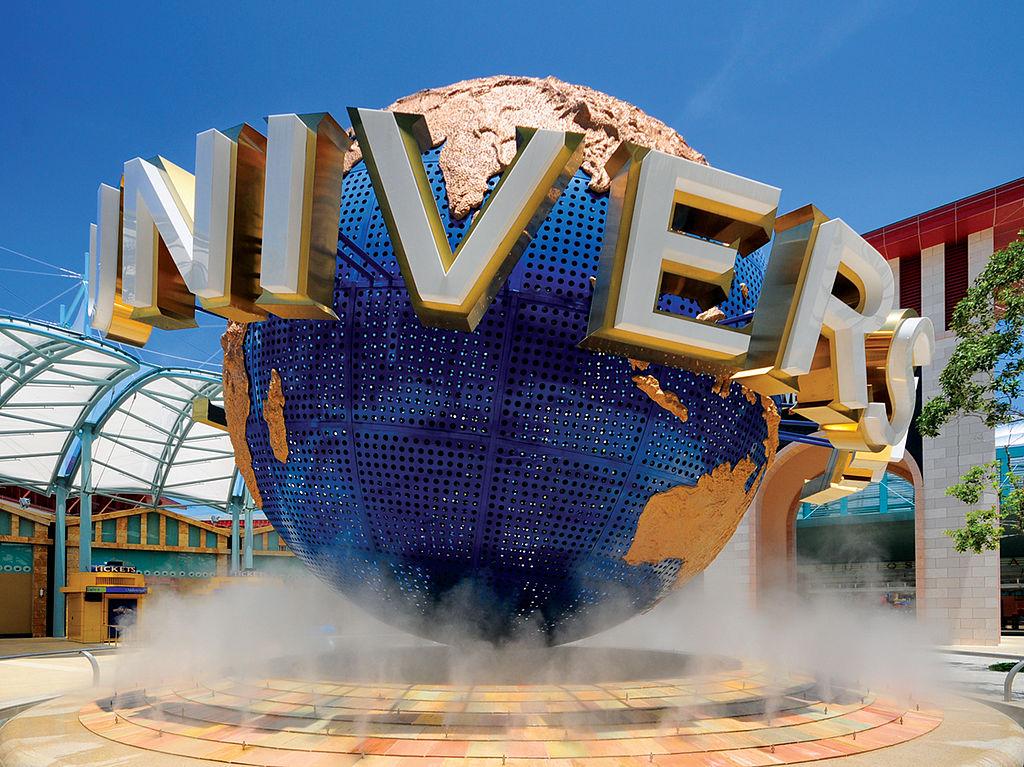 Universal Studios Orlando Tour From Miami