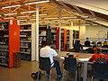 Universitat Pompeu Fabra. Campus de Poblenou (Barcelona) (3927164451).jpg