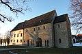 Upper Bavaria - 2019-02-16 Chiemsee 089 Fraueninsel, Karolingische Torhalle (46282842085).jpg