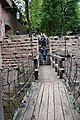 Upper garden of the Haut-Kœnigsbourg castle 001.JPG