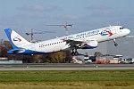 Ural Airlines, VP-BFZ, Airbus A320-214 (16270408167) (3).jpg