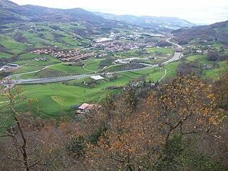 Urnieta,  Basque Country, Spain