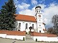 Ursberg - Bayersried - Kirche v S.JPG