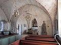 Vårkumla kyrka Interiör 2010-04-22 Bild 1.jpg