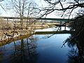 Vézère Ussac pont D69 aval.JPG