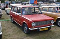 VAZ-2102 at the exposition.jpg