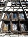 VERVIERS Maison Lambrette rue des Raines 86 (4 - 2012).JPG