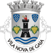 Coat of arms of Vila Nova de Gaia