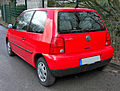 VW Lupo 20090329 rear.jpg