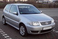 3373cffb9328 Volkswagen Polo Mk3 - Wikipedia