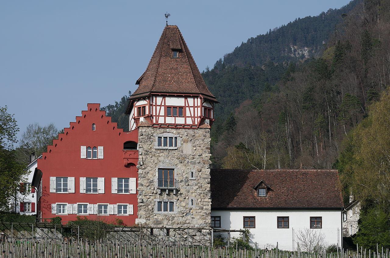 Vaduz - 31032014 - Rotehaus.jpg