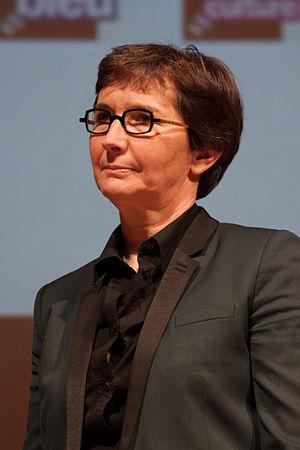 Valérie Fourneyron - Valérie Fourneyron, January 2013.