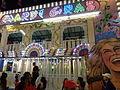 Valdosta Mall Fall Carnival 2015, Mardi Gras.JPG