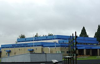 Valley Catholic School Private, coeducational school in Beaverton, Oregon, United States