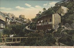 Valparaiso, Quebrada Elias.JPG