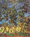 Van Gogh - Bäume im Garten des Hospitals Saint-Paul.jpeg