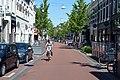 Van Welderenstraat Neorenaissance Art Nouveau architectuur Negentiende-eeuwse schil.jpg