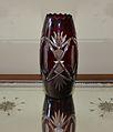 Vase en cristal de Saint Louis.JPG