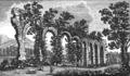 Vecchia illustrazione dell'acquedotto di Caldaccoli.png