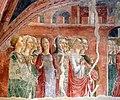 Vecchietta, cappella di san martino, 1435-39 ca., sante vergini 02.jpg