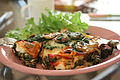 Vegan mushroom and spinach lasagna.jpg