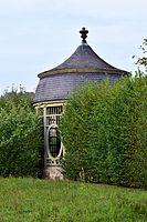 Veitshöchheim - Hofgarten - Treillagepavillon - 1.jpg