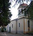Veli Losinj Herz Jesu Kapelle des Erzherzogs Karl Stephan.jpg