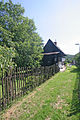Venkovský dům (Konojedy), Konojedy 79 zezadu.JPG