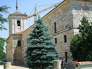 Venta de Baños - Monasterio de San Isidro de Dueñas (La Trapa) 2.jpg