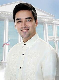 Vico Sotto Filipino politician