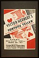"Victor Herbert's comic opera ""Fortune teller"" with famous ""gypsy love song"" LCCN98518815.jpg"