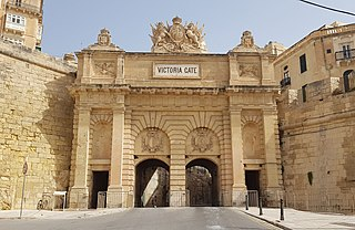 Victoria Gate (Valletta)