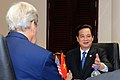 Vietnamese Prime Minister Dung Speaks With Secretary Kerry (10185029626).jpg