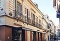Vieux tours, 2,4,6 rue de la Rôtisserie, maisons fin XVIIIe siècle.jpg
