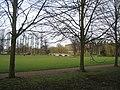 View across The Backs. - geograph.org.uk - 712538.jpg