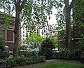 View from St James Church, Piccadilly churchyard - geograph.org.uk - 834561.jpg