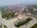 View of Koming, Kwangtung from Gaoming Port, May 2007.jpg