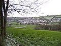 View of Llandyssul - geograph.org.uk - 764811.jpg