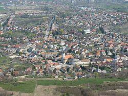 View of Tokod from Hegyes-kő 2.jpg