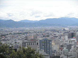 Ehime Prefecture - Matsuyama