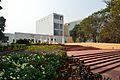 Vikramshila Building - Srinivasa Ramanujan Complex - Indian Institute of Technology - Kharagpur - West Midnapore 2015-01-24 4882.JPG