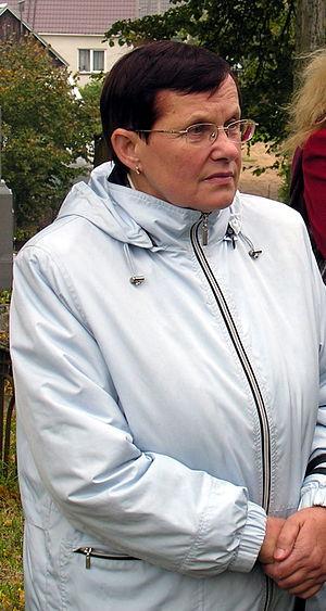 Viktorija Daujotytė - Image: Viktorija Daujotyte
