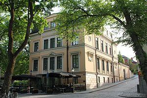 villa anna restaurang uppsala