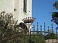 Villa Maldura Grifalconi Bonaccorsi, dettaglio cancellata (Pernumia).jpg