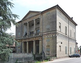 Villa Pisani Montagnana by Marcok 2009-08-08 f06 rectified.jpg