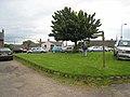 Village Green, Beaumont - geograph.org.uk - 933386.jpg