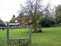 Village Green, Minstead - geograph.org.uk - 1035917.jpg