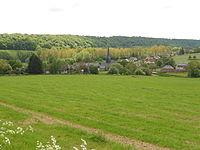 Village d'Haudricourt.JPG