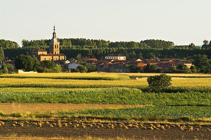 Villarejo de Orbigo1 Leon Spain