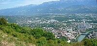 Ville de La Tronche (isère).JPG